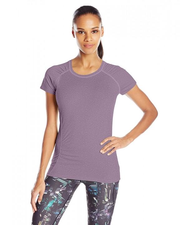 SHAPE Womens S Curve Purple Large