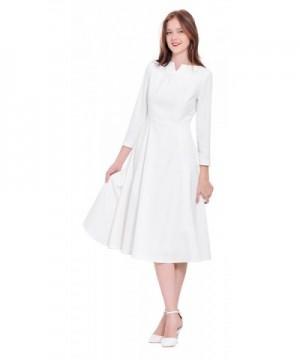 Marycrafts Womens Elegant Classy Business