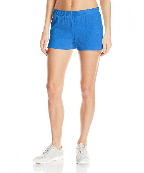 Soffe Womens Short Blazing X Small