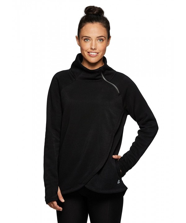 RBX Active Womens Workout Pullover