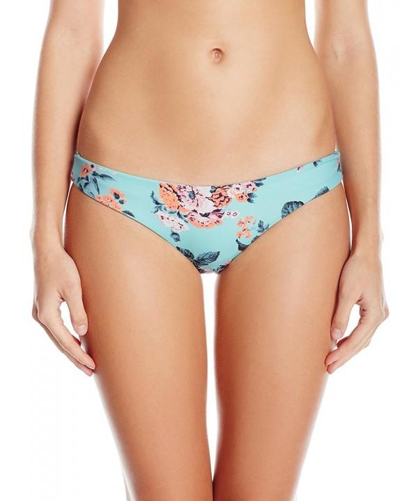 Seafolly Vintage Wildflower Brazilian Swimsuit