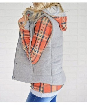 Discount Real Women's Outerwear Vests Outlet