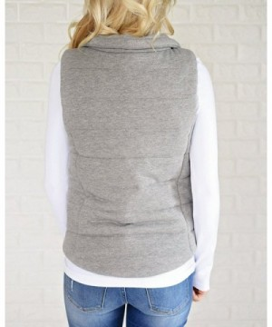 Popular Women's Vests Wholesale