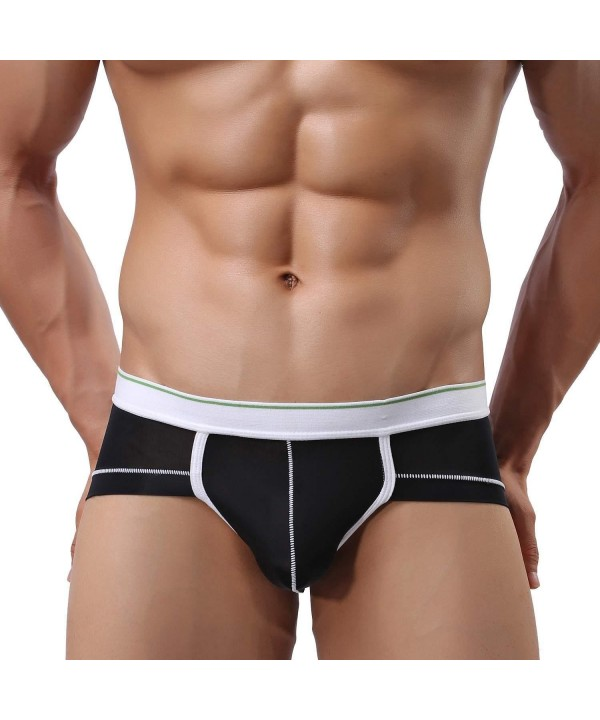 Hindom Bikini Underwear Transparent X Large