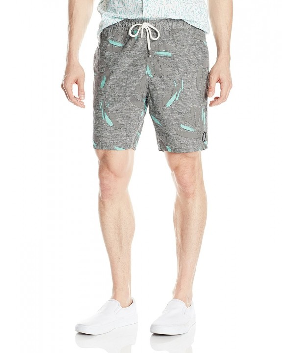 Volcom Islip Short Black Small