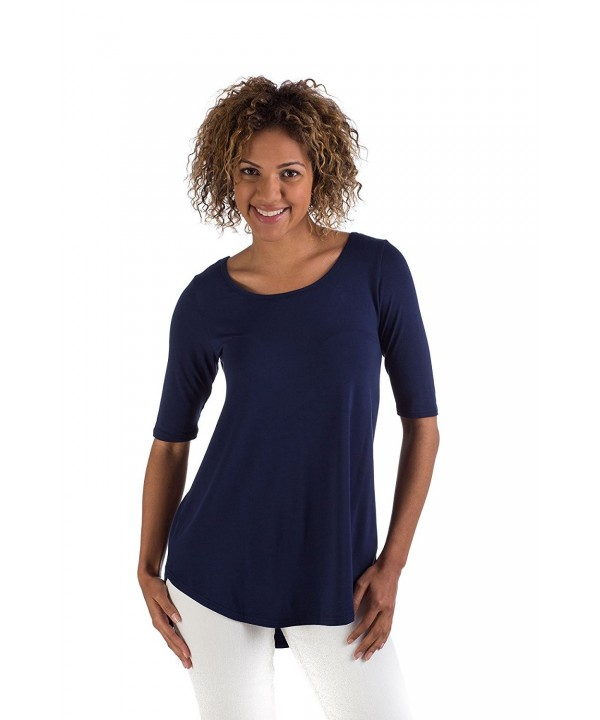 SHL416 Large Navy BambooDreams Sandy