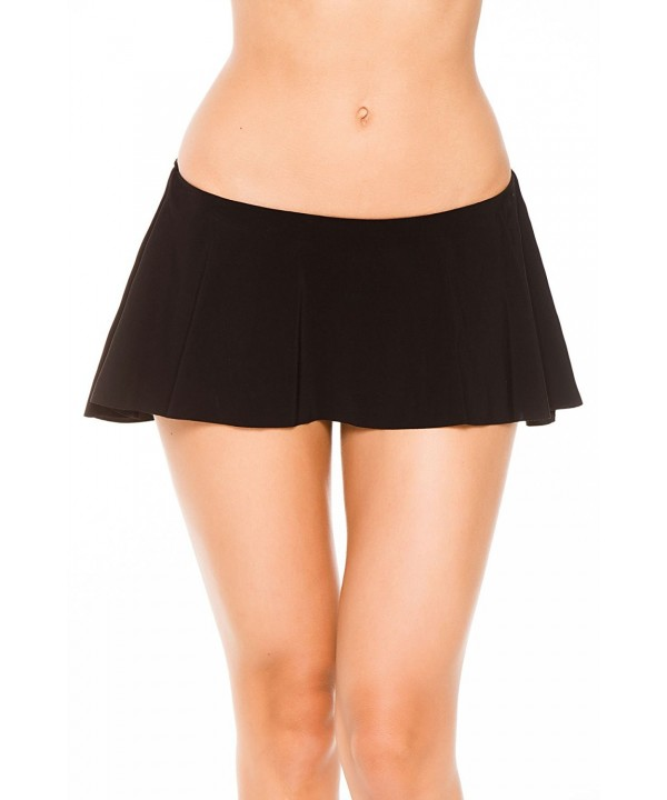 Profile Gottex Mexicana Skirted Hipster