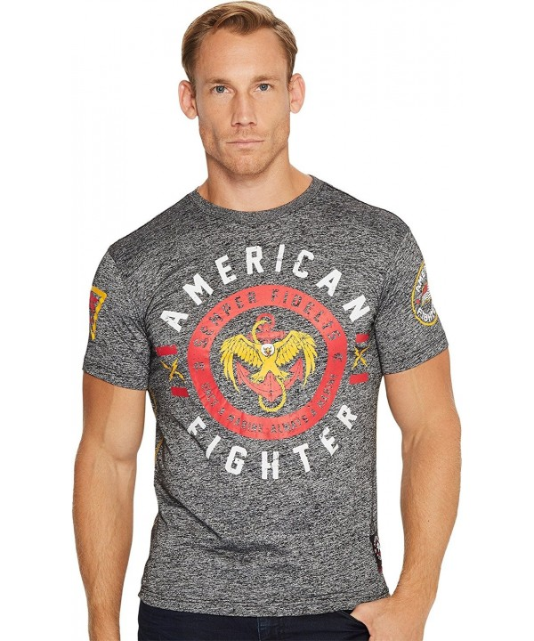 American Fighter Semper Sleeve XX Large