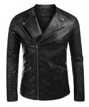 Jinidu Casual Vintage Design Leather
