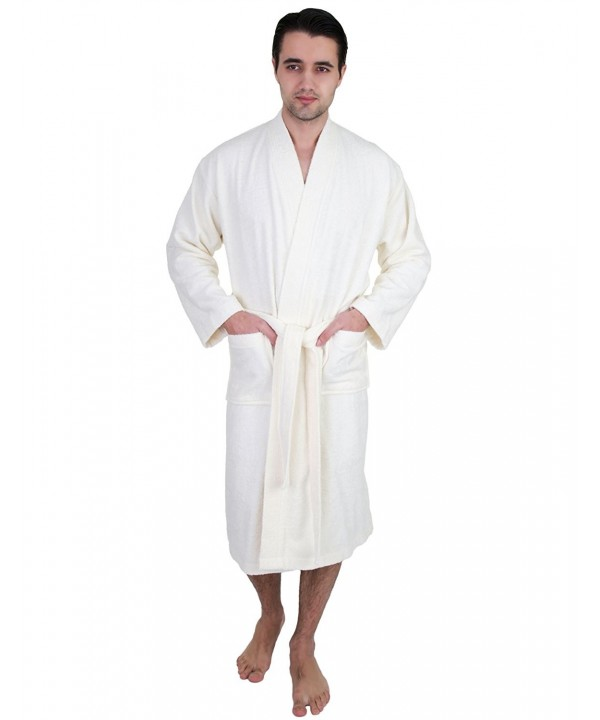 TowelSelections Turkish Cotton Bathrobe X Large