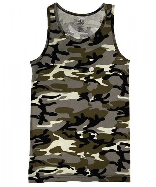 Mens Camo 3Pack XX Large Desert