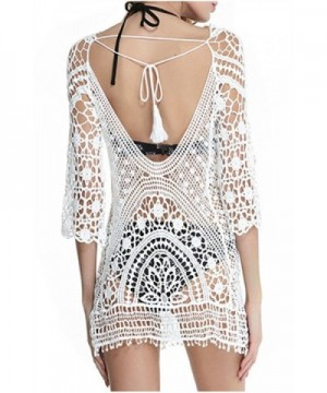 Cheap Real Women's Swimsuit Cover Ups Outlet Online