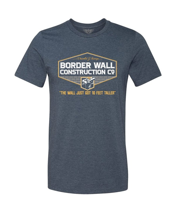GunShowTees Construction Company T Shirt X Large