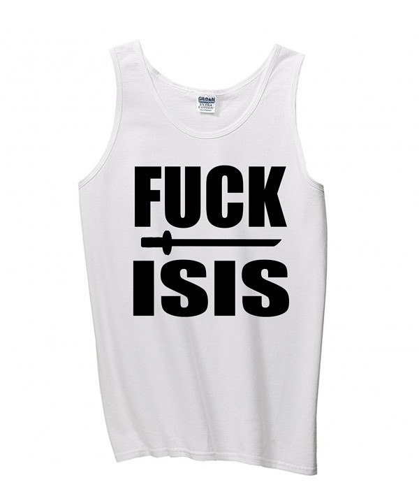 Comical Shirt Terrorism Political White