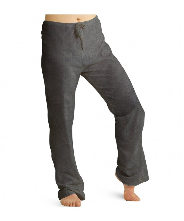 Womens Drawstring Lounge Pants 9