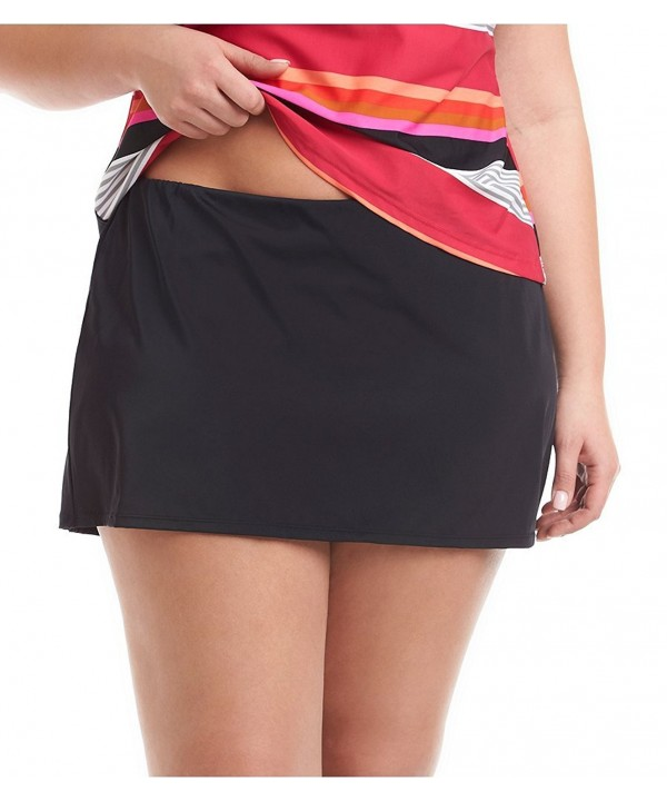 Sport Womens Solid Bikini Bottom