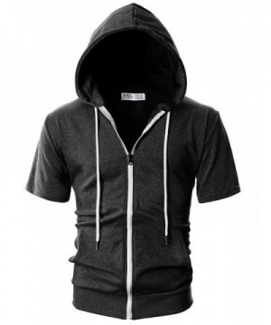 Discount Real Men's Fashion Hoodies Outlet Online