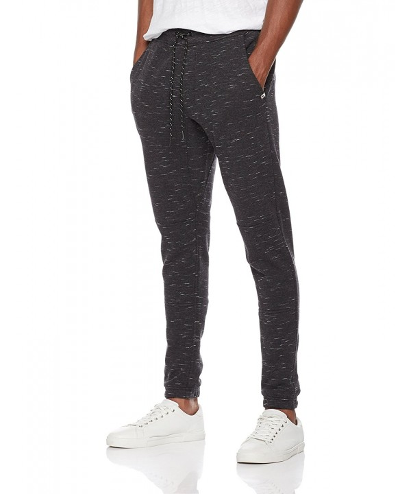 Rebel Canyon Athletic Sweatpant Charcoal