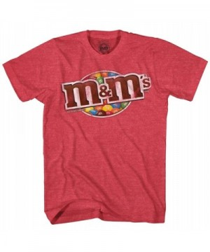 Candy Mars Chocolate Graphic T Shirt