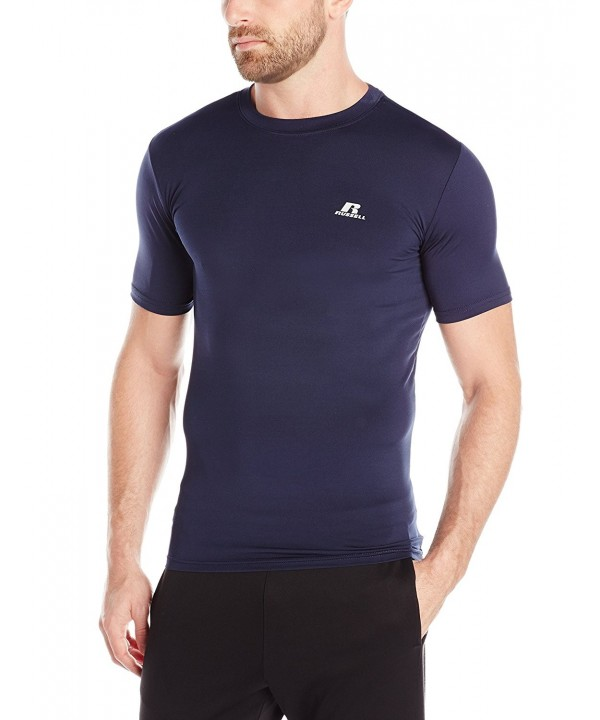 Russell Athletic Compression T Shirt X Large