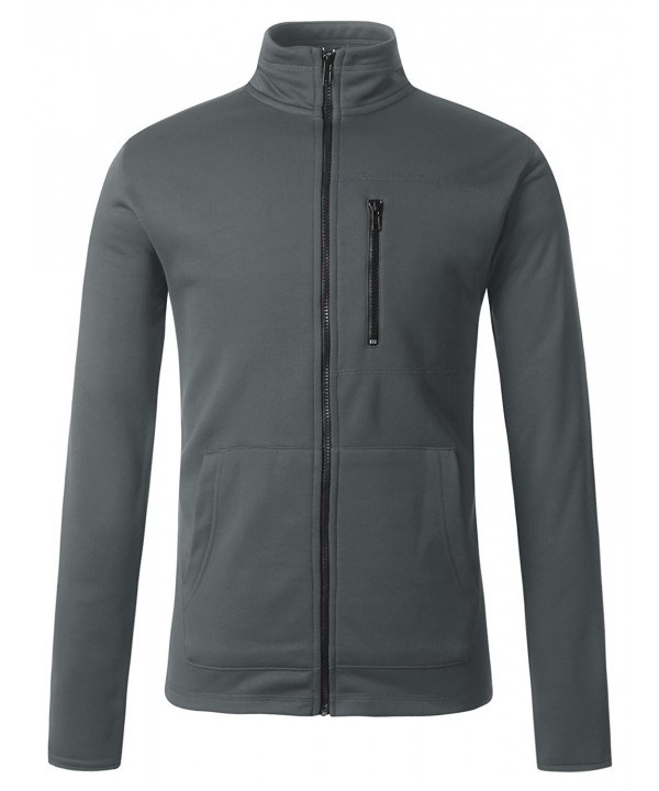 Regna Perfor Jogging Fleece Jackets