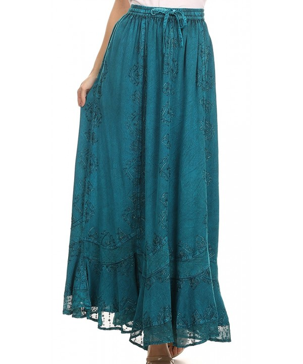 Sakkas SK16319 Adjustable Embroidered Embroidery