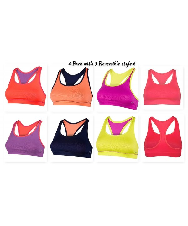 Super Premium Sports Bra Assorted