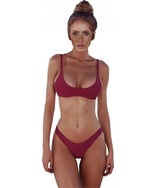 DRKAI Bandage Swimwear Swimsuit XX Large
