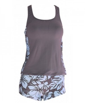 Private Island Hawaii Tankini XXX Large