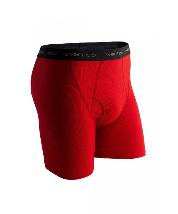 ExOfficio Give N Go Boxer Brief XX Large