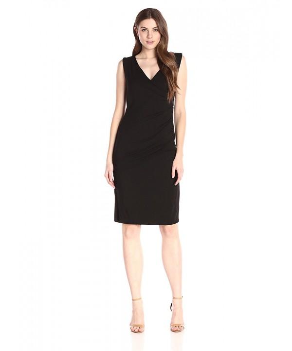 Lysse Womens Dress Black Medium