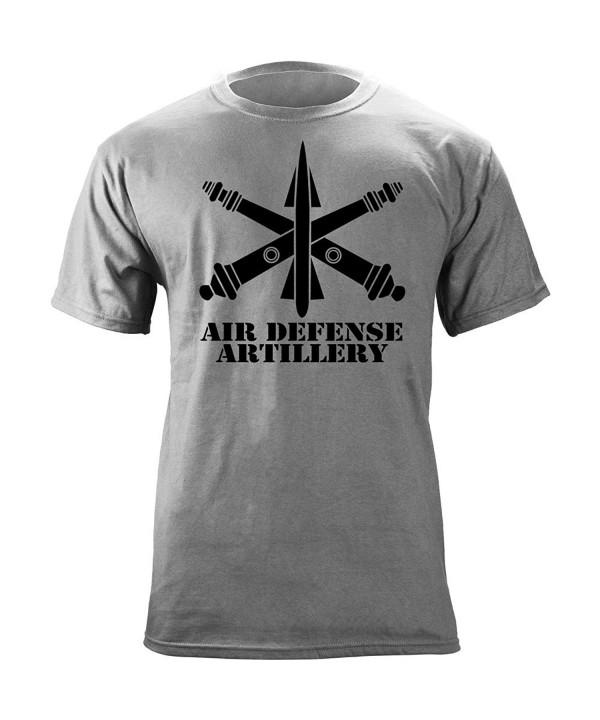 Defense Insignia Crossed Cannons Veteran