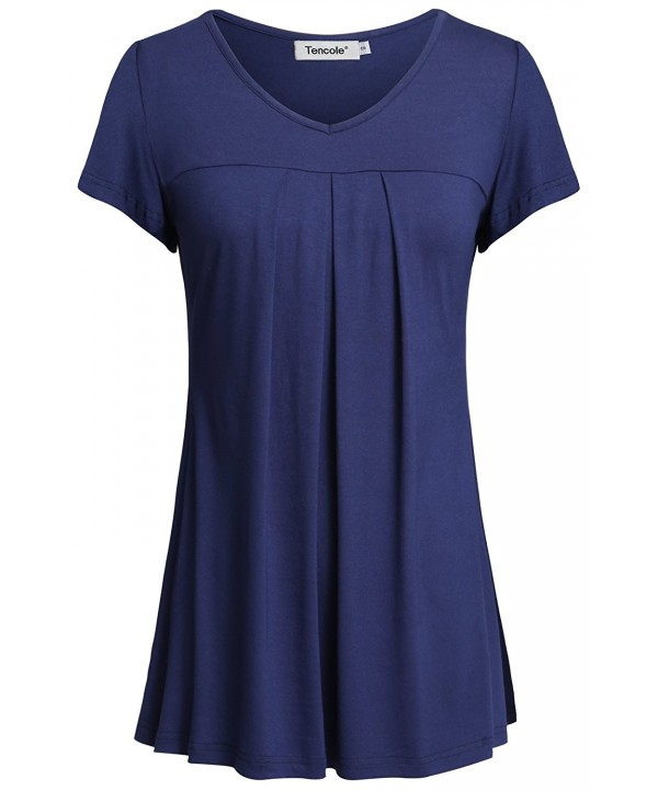 Sleeve Shirts Tencole Dressy Stylish