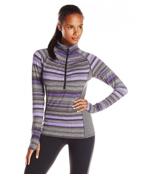 Soybu Jacinda Pullover Stripe Medium