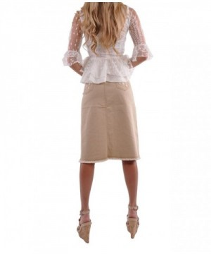 Designer Women's Skirts Online Sale