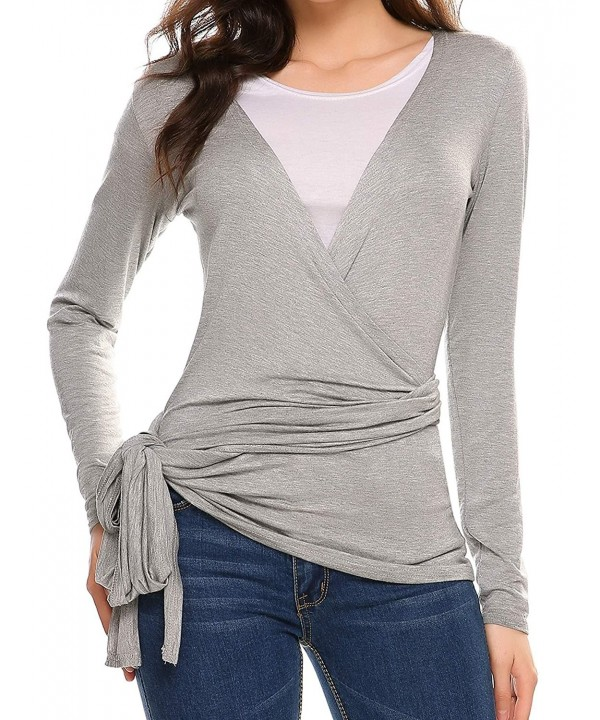 Unibelle Womens Cardigan Sleeve Irregular