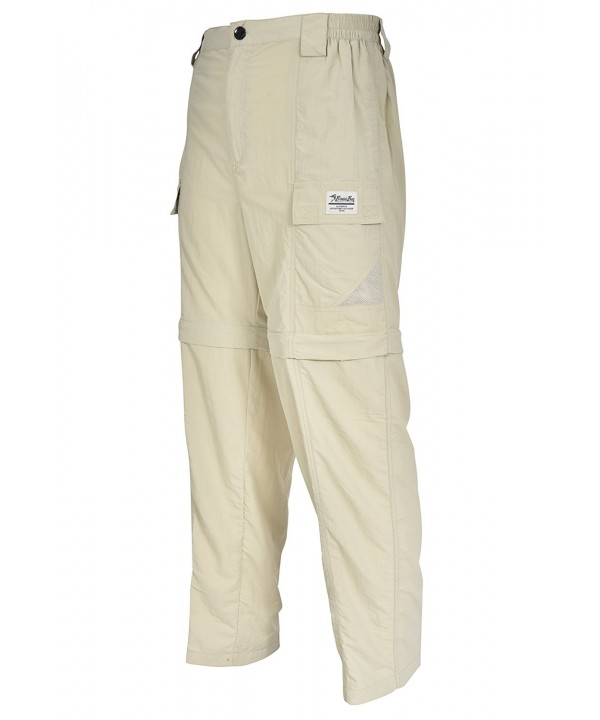 Bimini Bay Outfitters Zip Off 61670
