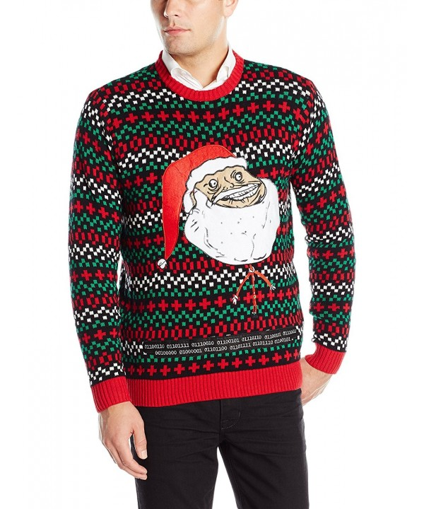 Blizzard Bay Forever Christmas Sweater