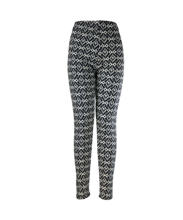 Basico Fleece Leggings Winter Skinny