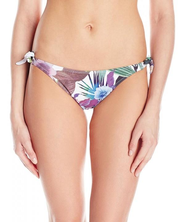 DESIGUAL Womens Sensation Bikini _Azalea
