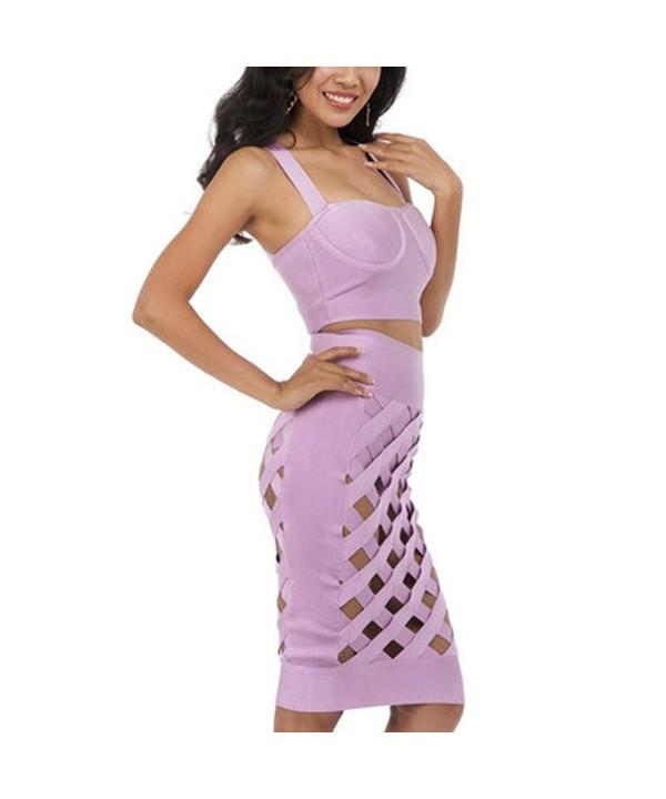 1489e3d27a Sue&Joe Women's Tube Dress Mini Bodycon Tight Fitted Bandeau Short ...
