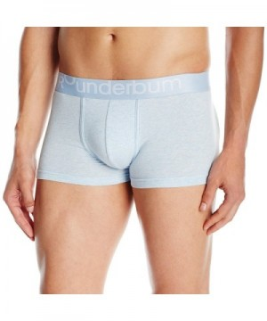 ROunderbum Padded Trunk Heather Small