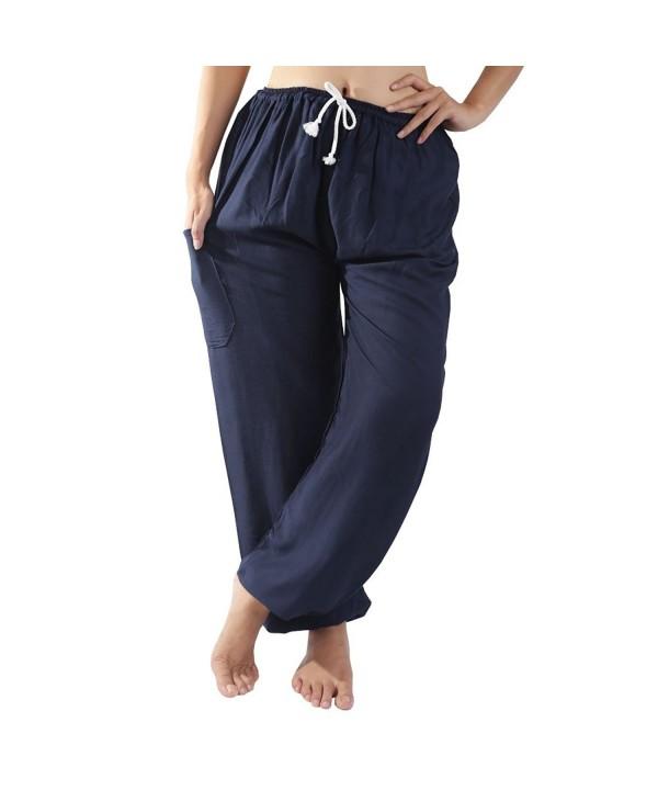 Rita Risa Womens Pajama Bottoms