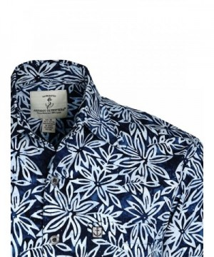 Brand Original Men's Casual Button-Down Shirts On Sale
