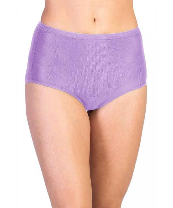 ExOfficio Womens Give N Go Brief Lupine