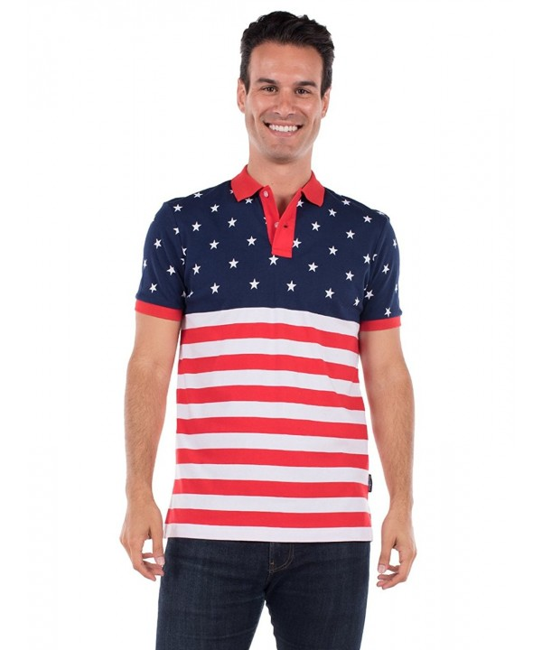 Tipsy Elves Mens American Shirt