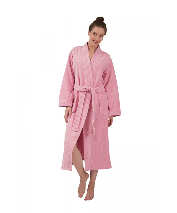 Bagno Milano Turkish Elegance Bathrobe