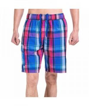 Samtree Boardshort colorful Stripe Shorts