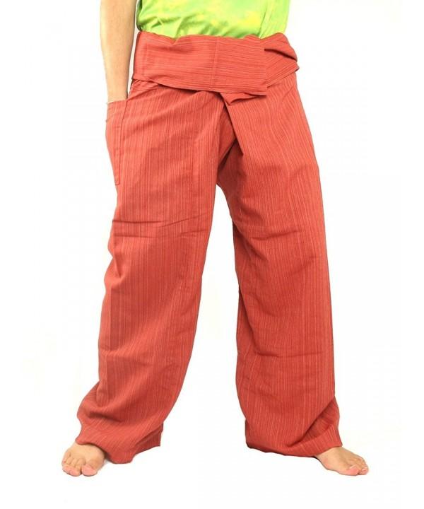 jing shop Fisherman Cotton X Long