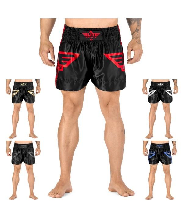 Elite Sports Advanced Shorts Large